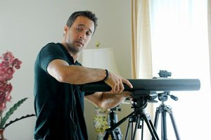 Alex o'Loughin as Steve McGarrett, Hawaii Five-0 Episode 10 Hei hei