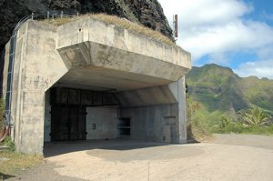 Cooper Battery, Hawaii Five-0