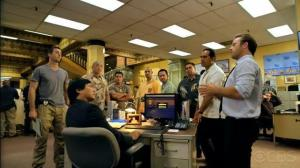 Hawaii Five-0, Honolulu Police Department, Episode 8 Mana'o