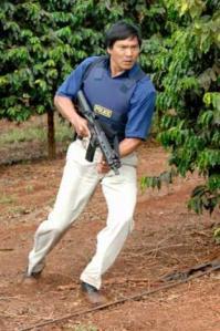 Jason Scott Lee in Hawaii Five-0