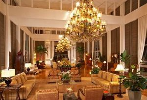 Kahala Hotel - Hawaii Five-0 Episode 3 Malama ka Aina