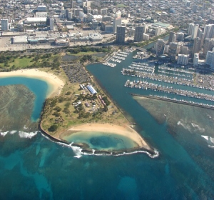 Magic Island, Hawaii Five-0