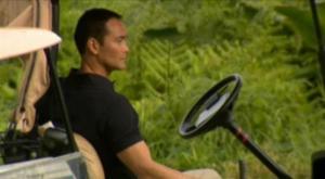 Mark Dacascos as Wo Fat, Hawaii Five-0