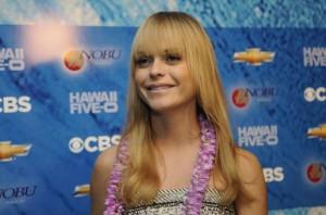 Taryn Manning, Hawaii Five-0, Mary Ann McGarrett