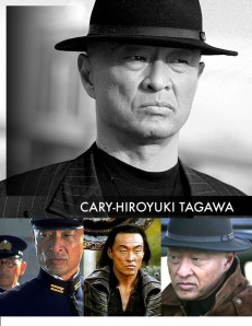 Cary Tagawa, Hawaii Five-0