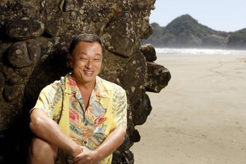 Cary Hiroyuki Tagawa Johnny Tsunami