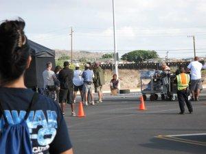 Grace Park, Kono Kalakaua, Hawaii Five-0