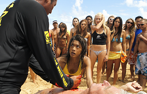 Hawaii Five-0, Ko'olauloa