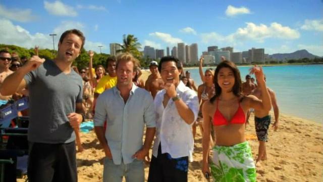Hawaii Five-0, People's Choice Awards