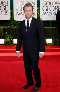 Scott Caan, Golden Globes Award