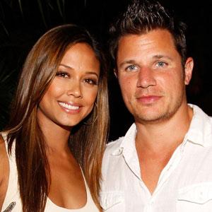 Nick Lachey, Vanessa Minnillo, Hawaii Five-0