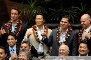 Hawaii Legislature recognizes Hawaii Five-0