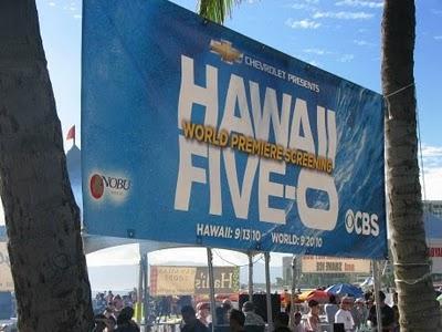 Hawaii Five-0 SotB 2010.  (Photo: @Photolulu, www.photolulu.com)