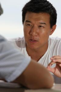 Brian Yang as Charlie Fong, Hawaii Five-0