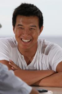 Brian Yang as Charlie Fong, Hawaii Five-0