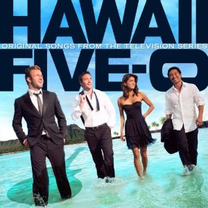 Hawaii Five-0 soundtrack cover